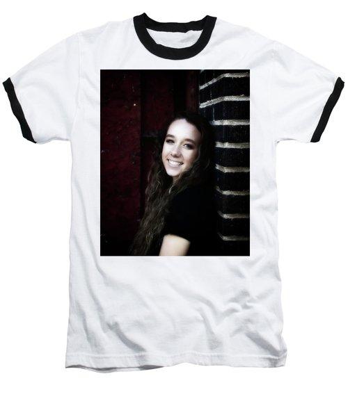 4B Baseball T-Shirt