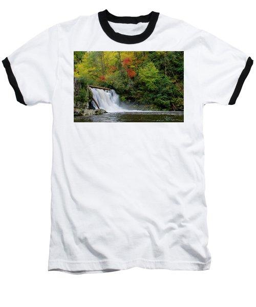 Abrams Falls Baseball T-Shirt