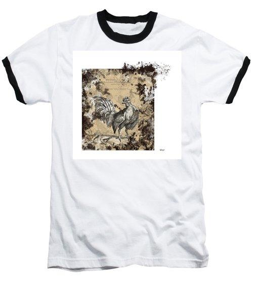 Adam Lonitzer 1593, Barlow 1690 Baseball T-Shirt