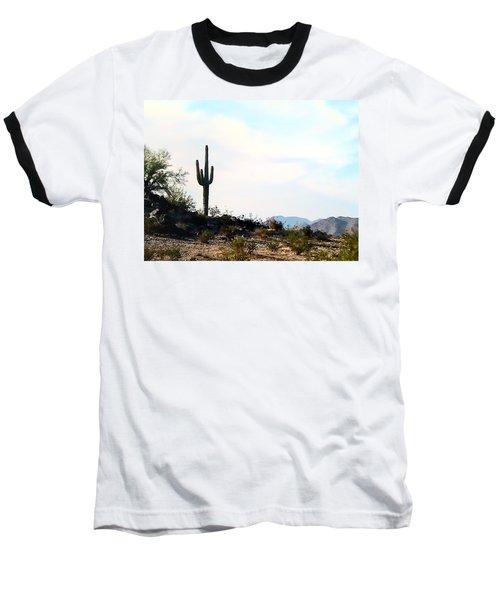 Airizona Home Sweet Home Baseball T-Shirt