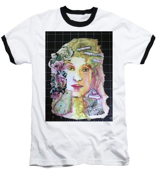 Alice Baseball T-Shirt