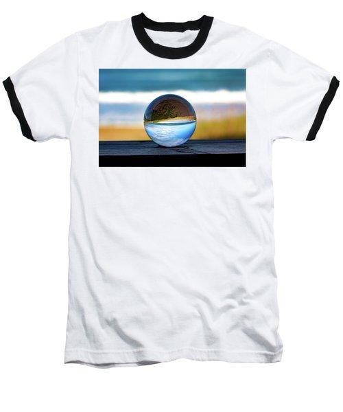 Another Look Through The Lens Baseball T-Shirt