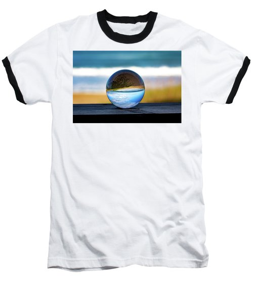 Another Look Through The Lens Baseball T-Shirt
