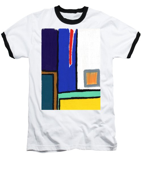 Apart Baseball T-Shirt