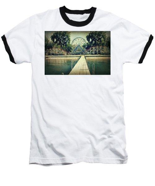 Arnolds Park Baseball T-Shirt