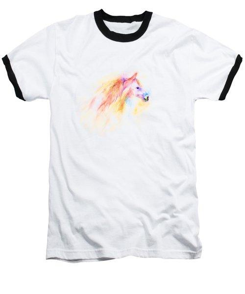 Whisper Baseball T-Shirt