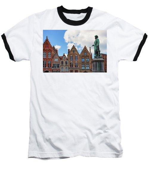 As Eyck Can Baseball T-Shirt