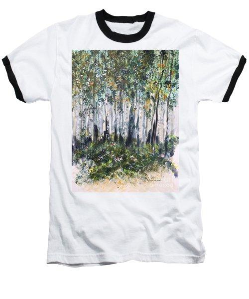 Aspenwood Baseball T-Shirt