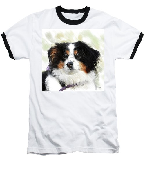 Australian Shepherd - Dwp3237735 Baseball T-Shirt