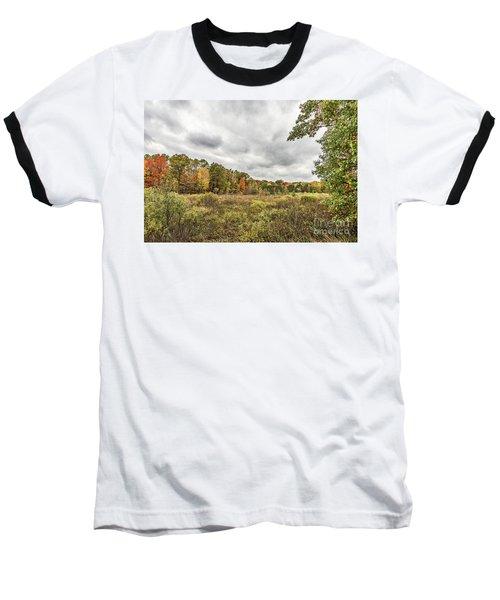 Autumn Has Been Found In Michigan Baseball T-Shirt