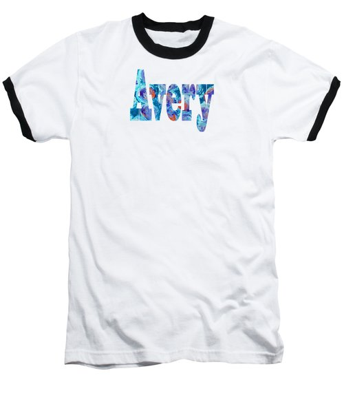 Avery Baseball T-Shirt