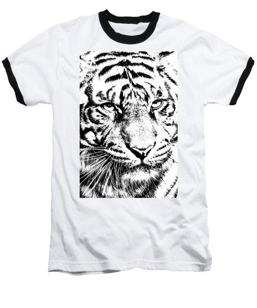 Bad Kitty Baseball T-Shirt