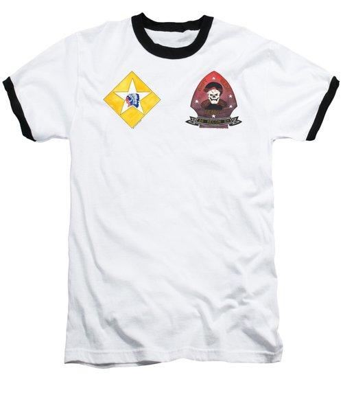 Bopp Baseball T-Shirt