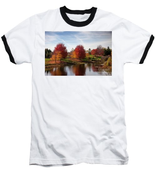 Botanic Gardens Baseball T-Shirt