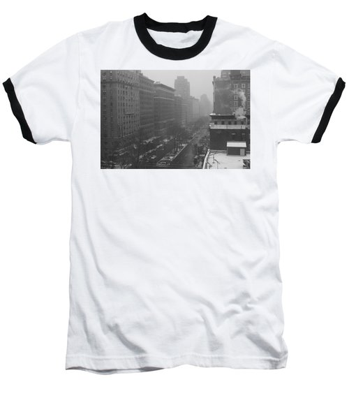 Broadway Baseball T-Shirt
