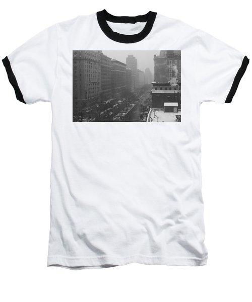 Broadway Baseball T-Shirt
