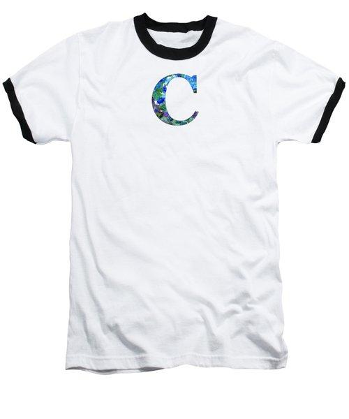 C 2019 Collection Baseball T-Shirt