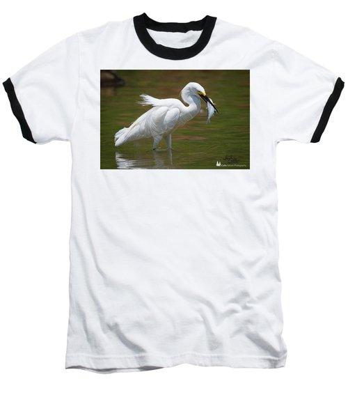 Caught Baseball T-Shirt