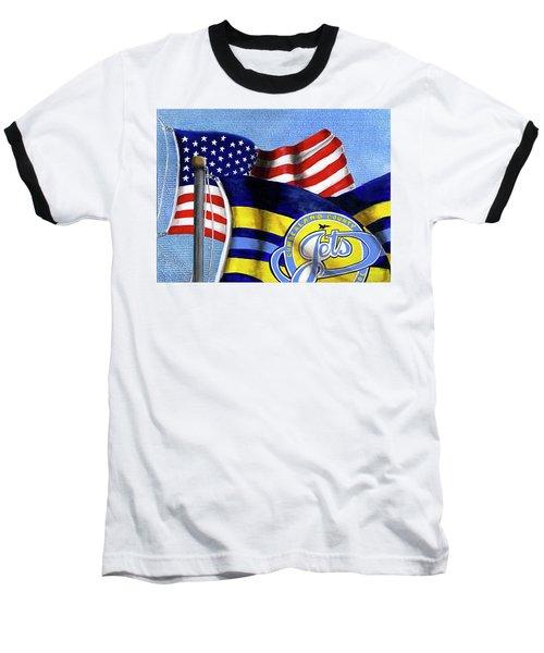 Cchs Class Of 78 Baseball T-Shirt
