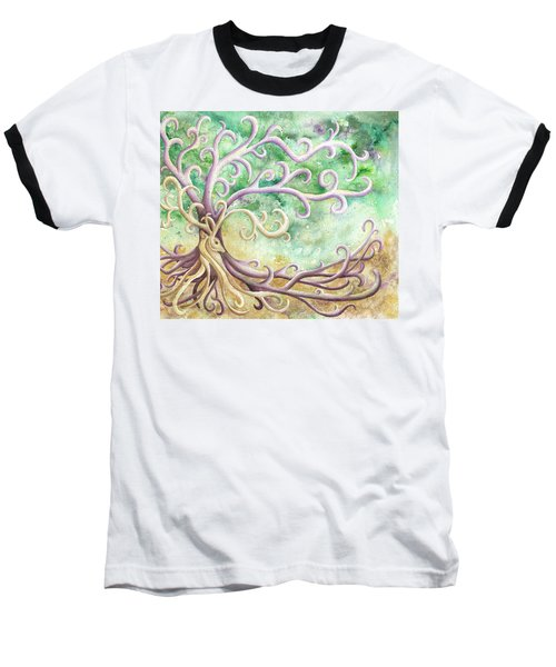 Celtic Culture Baseball T-Shirt
