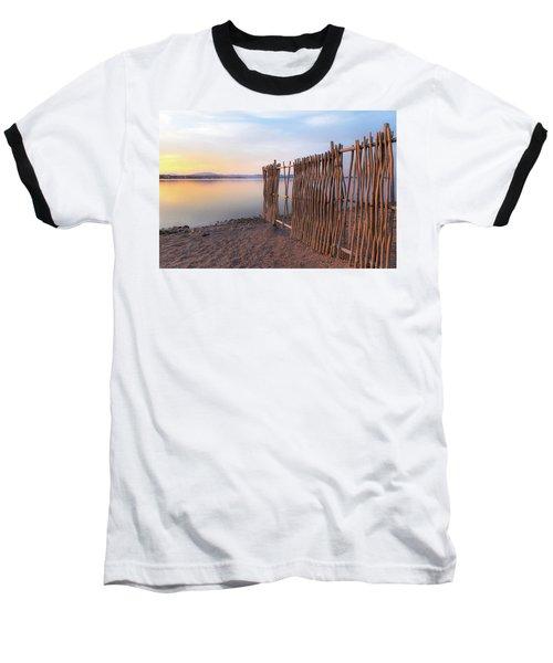 Chega De Saudade Baseball T-Shirt