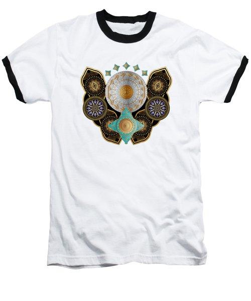 Circumplexical N0 3662 Baseball T-Shirt