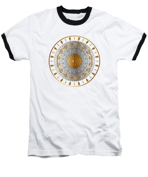 Circumplexical No 3532 Baseball T-Shirt