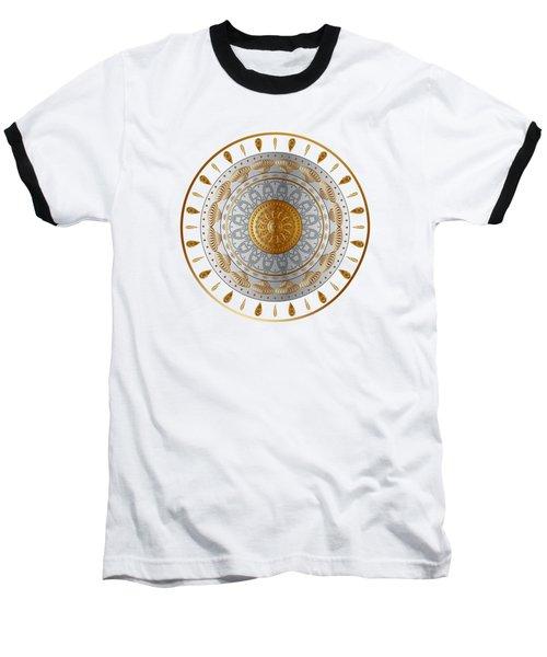 Circumplexical No 3532 Baseball T-Shirt