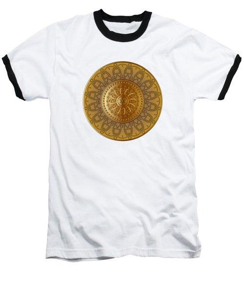 Circumplexical No 3535 Baseball T-Shirt