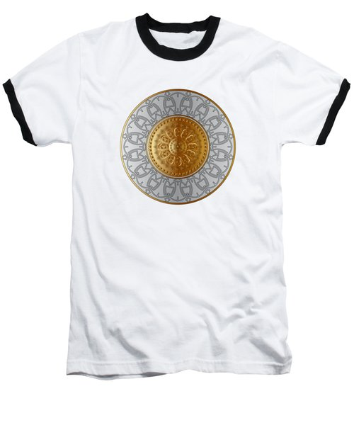 Circumplexical No 3536 Baseball T-Shirt