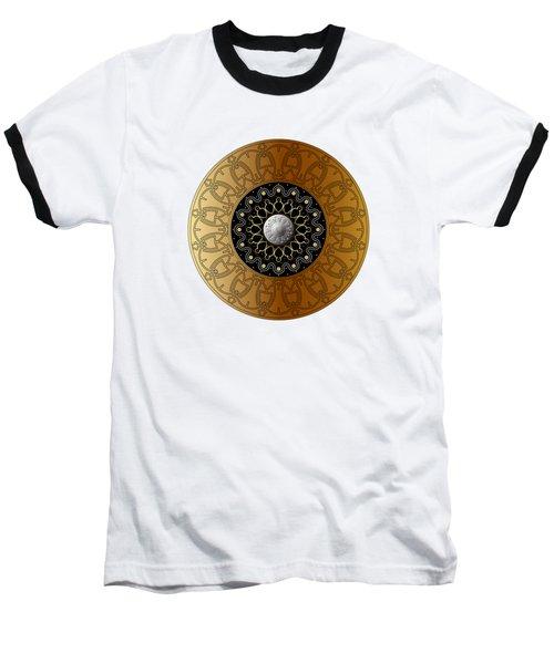 Circumplexical No 3538 Baseball T-Shirt