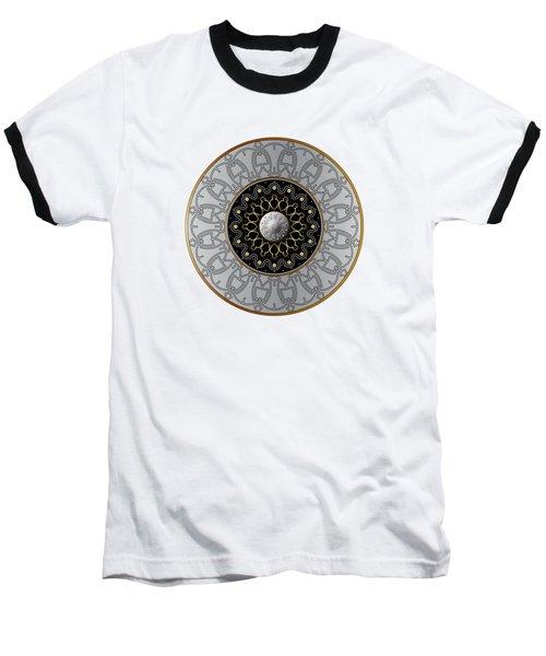 Circumplexical No 3540 Baseball T-Shirt