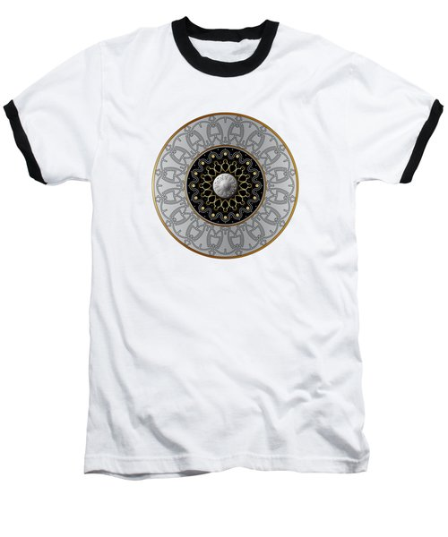 Circumplexical No 3540 Baseball T-Shirt