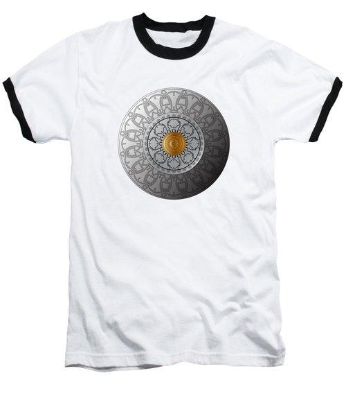 Circumplexical No 3542 Baseball T-Shirt
