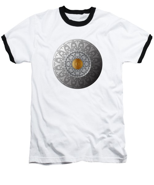 Circumplexical No 3542 Baseball T-Shirt