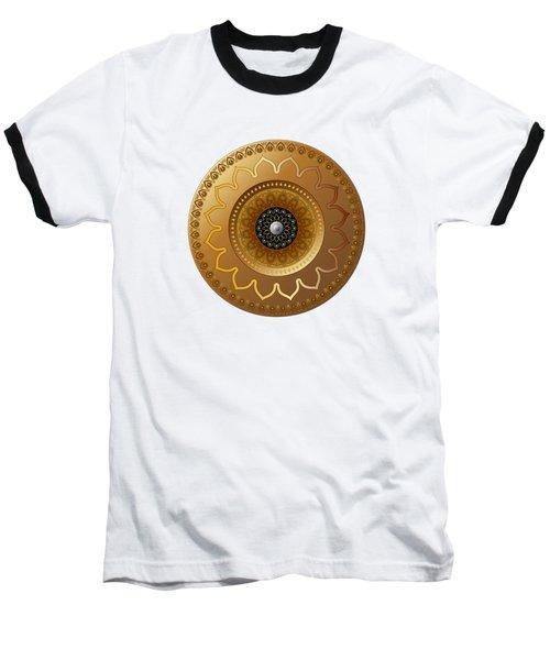 Circumplexical No 3568 Baseball T-Shirt