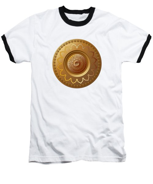 Circumplexical No 3569 Baseball T-Shirt