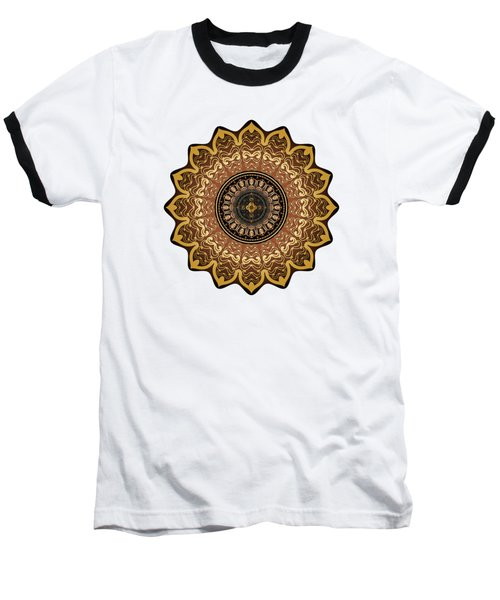 Circumplexical No 3574 Baseball T-Shirt