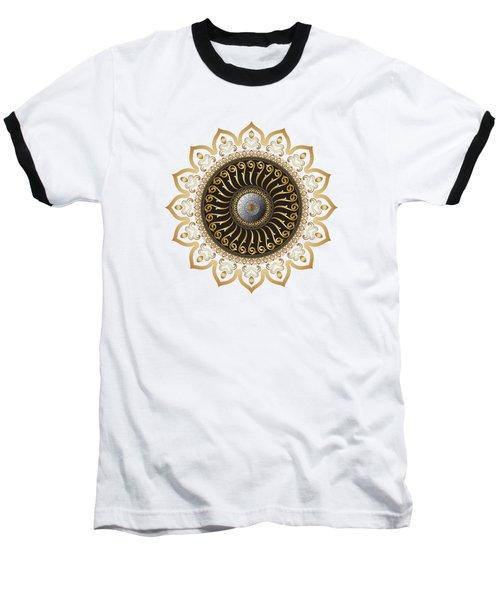 Circumplexical No 3578 Baseball T-Shirt