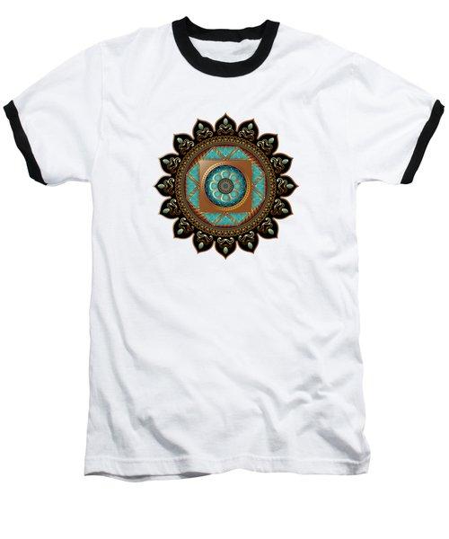Circumplexical No 3580 Baseball T-Shirt
