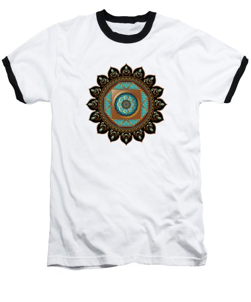 Circumplexical No 3580 Baseball T-Shirt