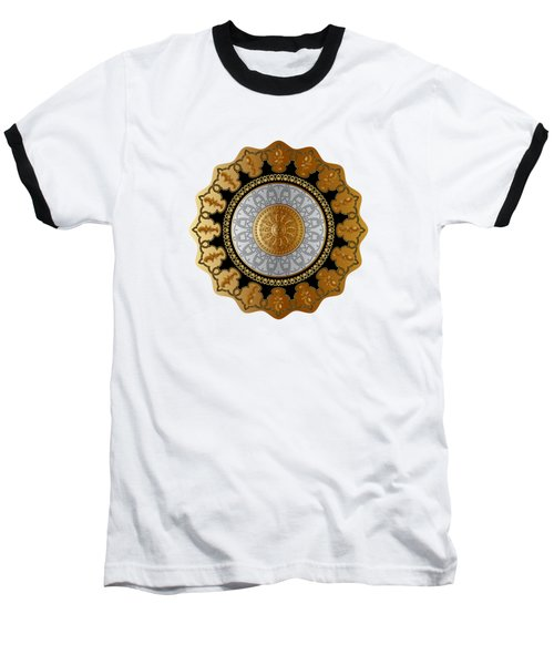Circumplexical No 3598 Baseball T-Shirt