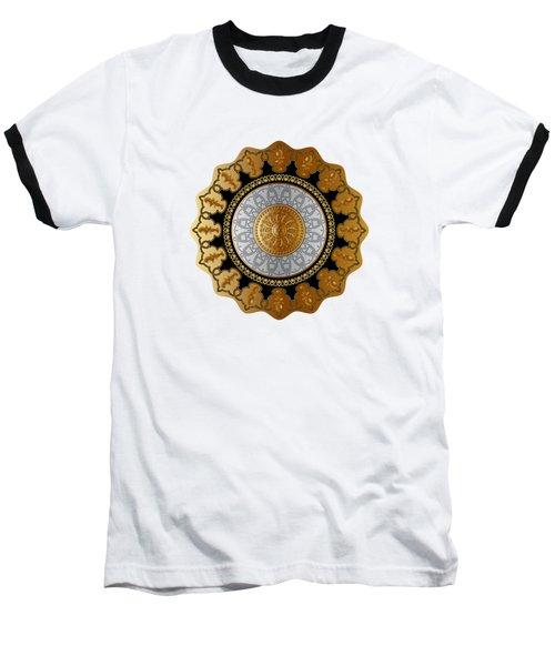 Circumplexical No 3599 Baseball T-Shirt