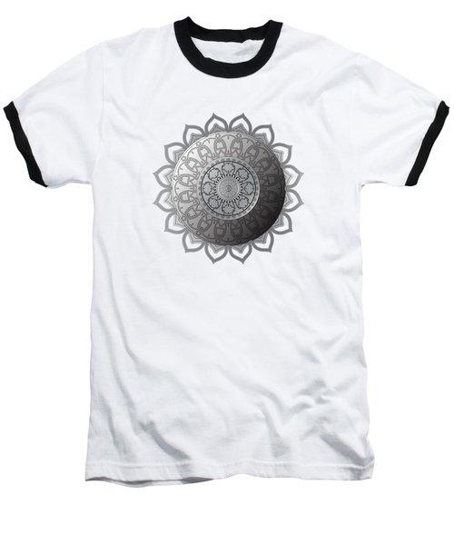 Circumplexical No 3602 Baseball T-Shirt