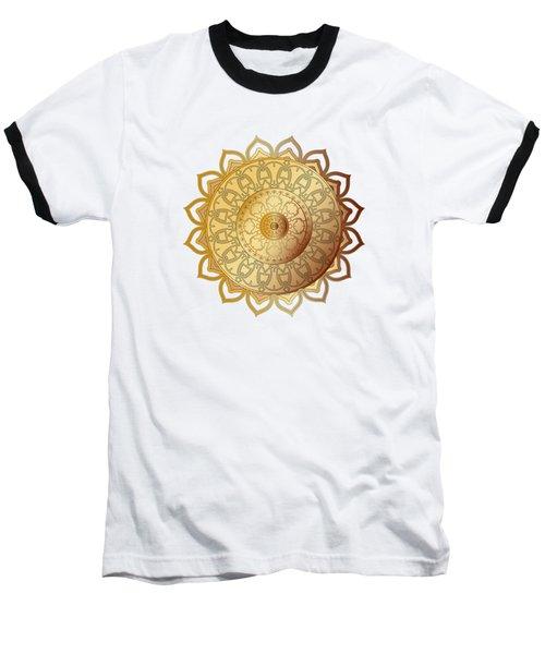 Circumplexical No 3604 Baseball T-Shirt
