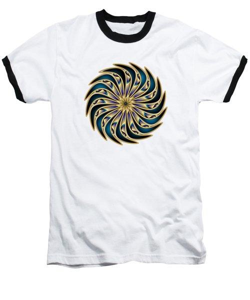 Circumplexical No 3611 Baseball T-Shirt