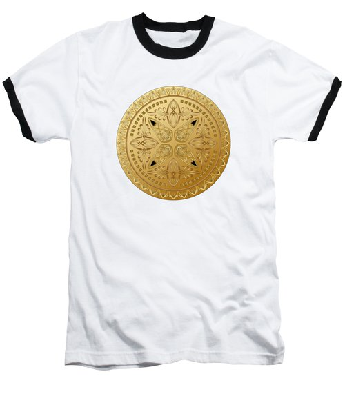 Circumplexical No 3613 Baseball T-Shirt
