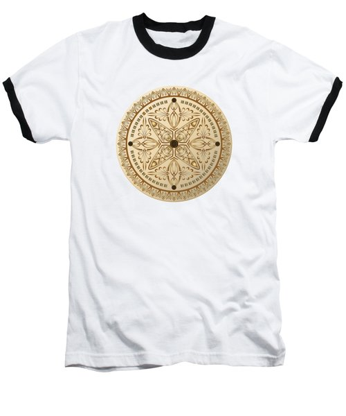Circumplexical No 3615 Baseball T-Shirt