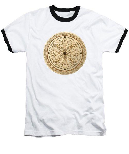 Circumplexical No 3615 Baseball T-Shirt