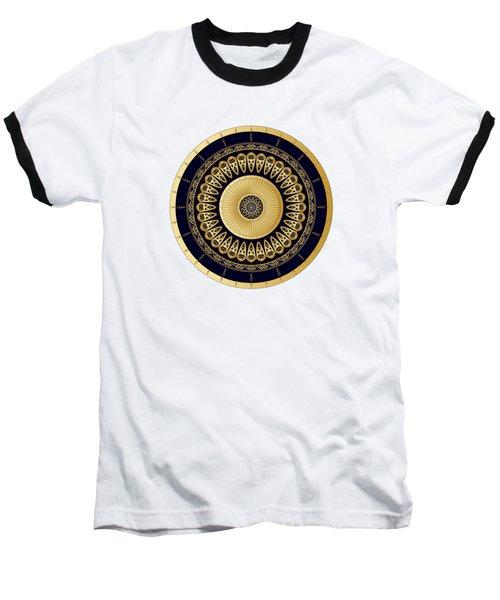 Circumplexical No 3616 Baseball T-Shirt